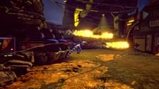 Panzer Dragoon: Remake Screenshot 4