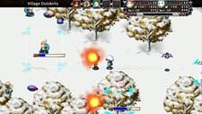 Frane: Dragons' Odyssey Screenshot 4