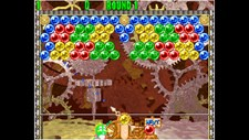 ACA NEOGEO PUZZLE BOBBLE 2 Screenshot 3
