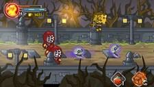 Wonder Blade Screenshot 1