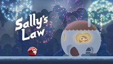 Sally's Law Screenshot 7