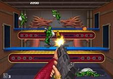 Shadow Gangs Screenshot 2