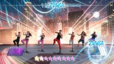 Zumba Fitness World Party Screenshot 5