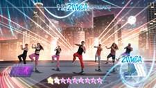 Zumba Fitness World Party (JP) Screenshot 5