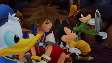 KINGDOM HEARTS - HD 1.5+2.5 ReMIX - (JP) Screenshot 3