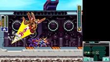 Mega Man Zero/ZX Legacy Collection Screenshot 2