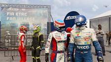 FIA European Truck Racing Championship Screenshot 5