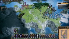 Fantasy General II: Invasion Screenshot 2