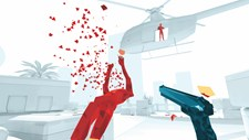Superhot VR (Win 10) Screenshot 1
