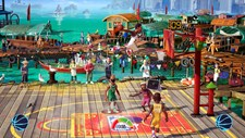 NBA Playgrounds 2 [Unreleased] Screenshot 7