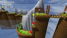 On A Roll 3D Screenshot 4