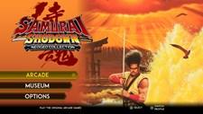 Samurai Shodown NeoGeo Collection Screenshot 6