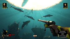 Freediving Hunter: Spearfishing the World Screenshot 2