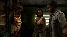 The Walking Dead: Michonne (Xbox 360) Screenshot 7