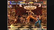 ACA NEOGEO THE KING OF FIGHTERS '94 Screenshot 6