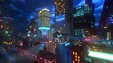 Cloudpunk Screenshot 6