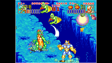 ACA NEOGEO KING OF THE MONSTERS 2 Screenshot 5