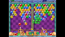 ACA NEOGEO PUZZLE BOBBLE Screenshot 2