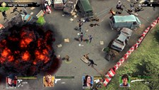 Zombieland: Double Tap - Road Trip Screenshot 1