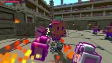 Spartan Fist Screenshot 8