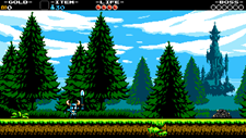 Shovel Knight (Win 10) Screenshot 1