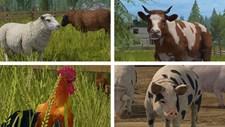 Farming Simulator 17 (Win 10) Screenshot 2