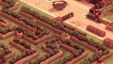El Hijo: A Wild West Tale Screenshot 2