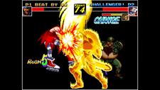 ACA NEOGEO KIZUNA ENCOUNTER Screenshot 8
