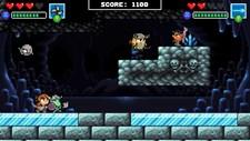 Stones of the Revenant Screenshot 4