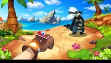 Nexomon: Extinction Screenshot 2