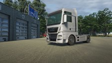 On The Road The Truck Simulator Screenshot 5