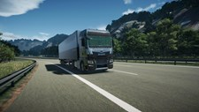 On The Road The Truck Simulator Screenshot 8