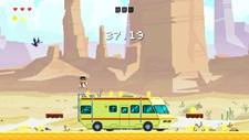 Landflix Odyssey Screenshot 4