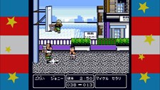 Nekketsu! Street Basketball All-Out Dunk Heroes Screenshot 4