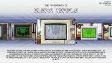 The Adventures of Elena Temple Screenshot 2