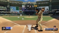 R.B.I. Baseball 20 Screenshot 2