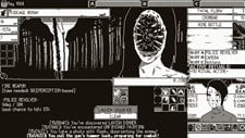 WORLD OF HORROR Screenshot 5