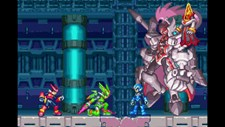 Mega Man Zero/ZX Legacy Collection Screenshot 6
