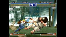 ACA NEOGEO THE KING OF FIGHTERS 2003 Screenshot 3