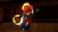LEGO Marvel Super Heroes Screenshot 8