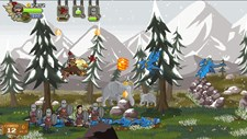 Gryphon Knight Epic: Definitive Edition Screenshot 6