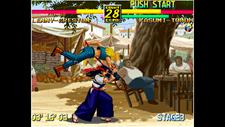 ACA NEOGEO ART OF FIGHTING 3 Screenshot 7