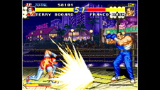 ACA NEOGEO REAL BOUT FATAL FURY (Win 10) Screenshot 1