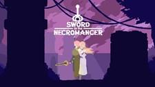 Sword of the Necromancer Screenshot 7