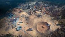 Age of Wonders: Planetfall (Win 10) Screenshot 3