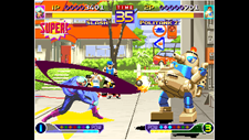 ACA NEOGEO WAKU WAKU 7 (Win 10) Screenshot 4