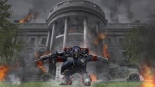 Metal Wolf Chaos XD (JP) Screenshot 8