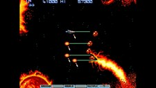 Arcade Classics Anniversary Collection Screenshot 2