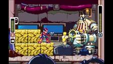 Mega Man Zero/ZX Legacy Collection Screenshot 8