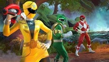 Power Rangers: Battle for the Grid Screenshot 5